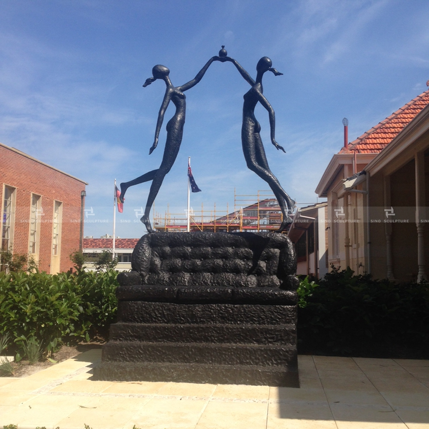 Installation-casting-bronze-sculpture-australia-ayad-work-girl-school-custom.jpg
